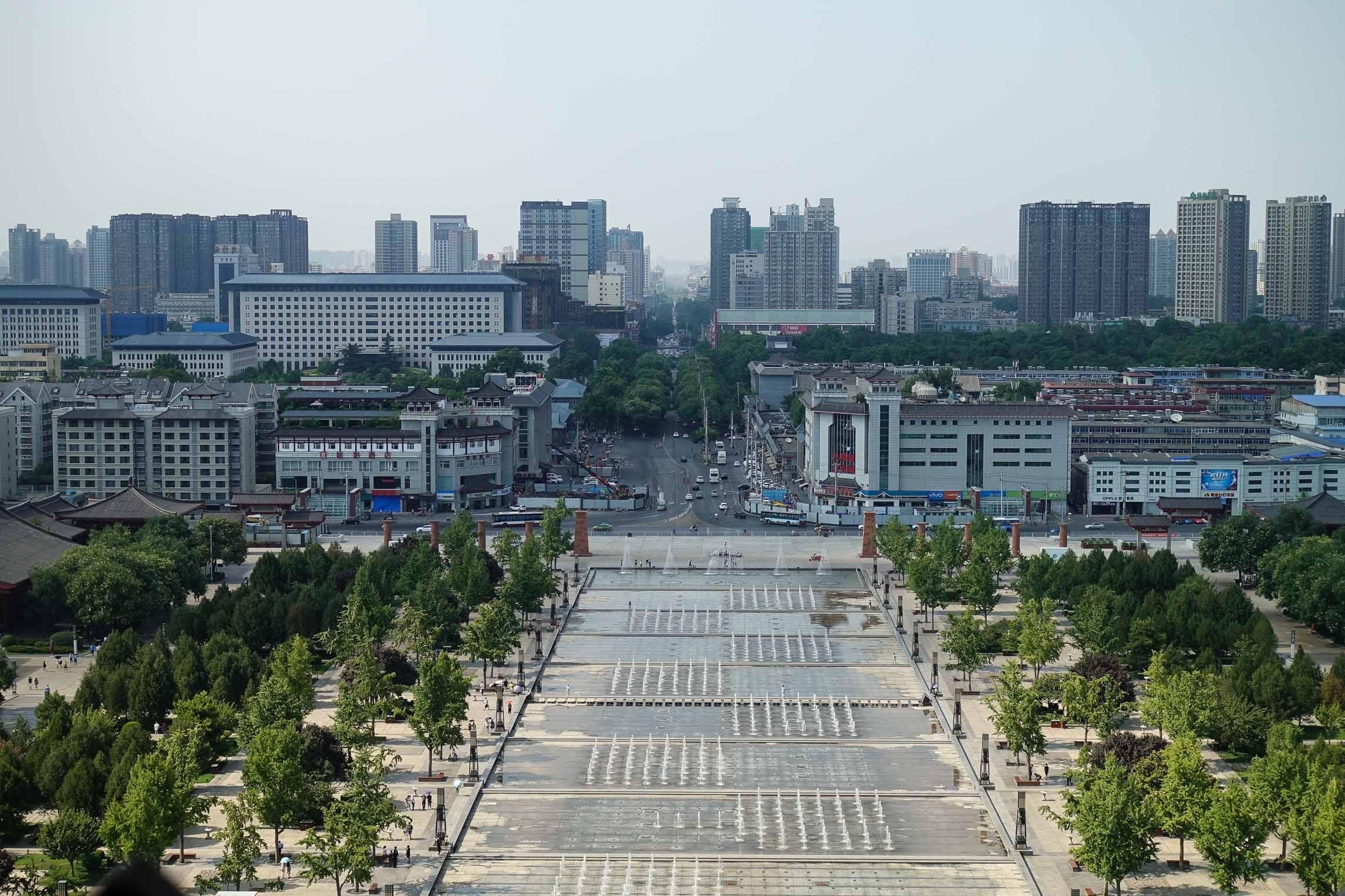 North Xi'an