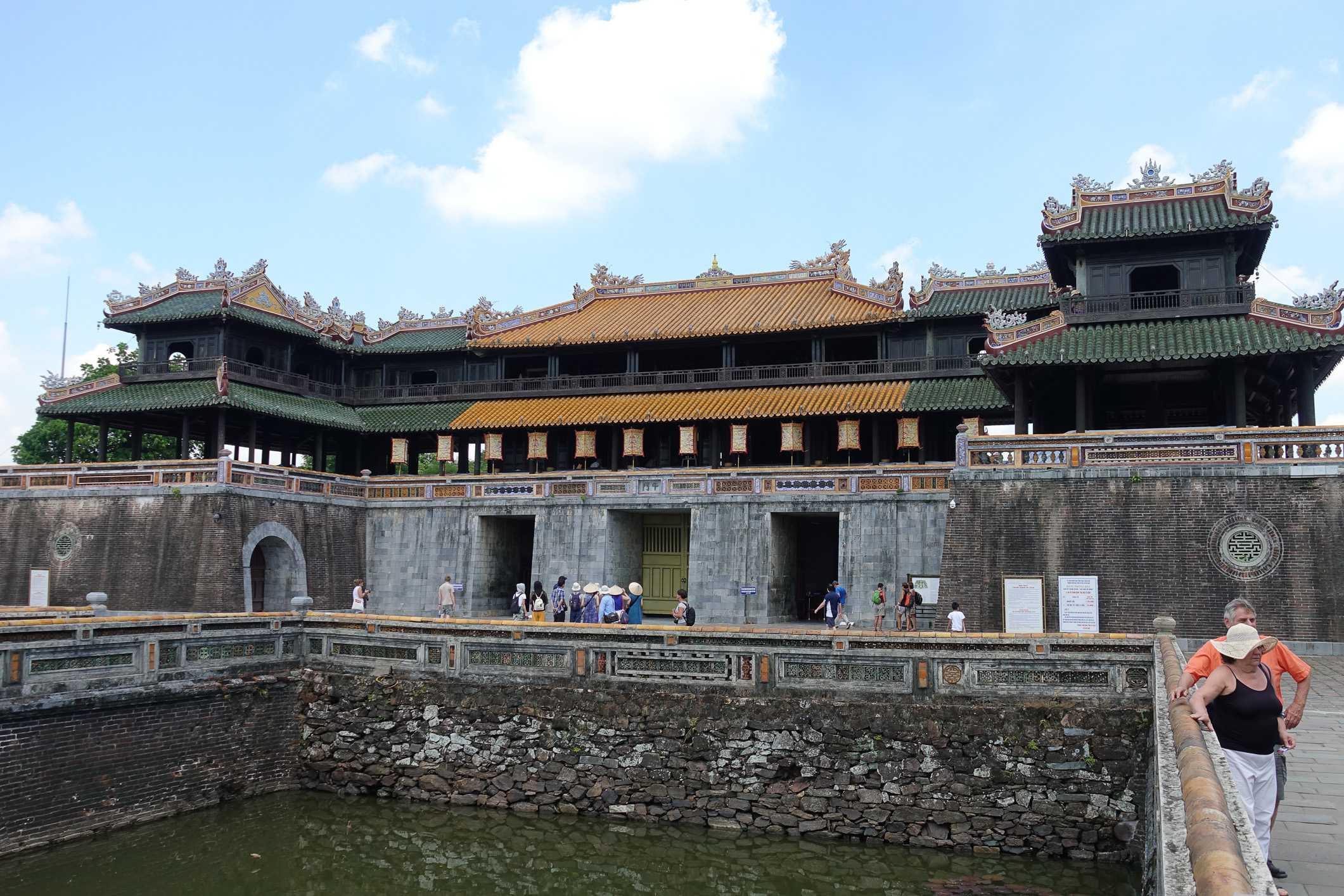 Hué Citadel